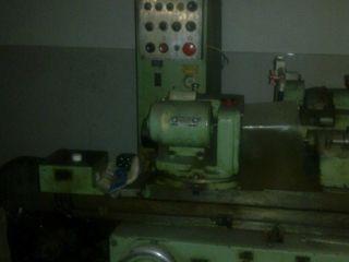 Станок круглошлифовальный, копироварьно-шлифовальный станок оптической проекцией gls-80a