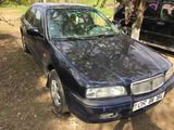 Rover 600 Series