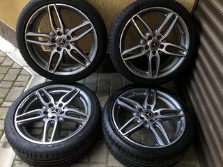 Jante Mercedes A,B,CLA R18 AMG