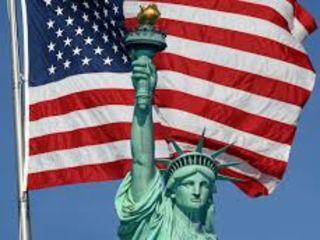 Programări la ambasada SUA, America