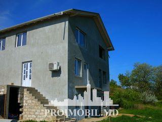 Buiucani! casă 2 nivele, 4 camere spațioase! 120 mp, 38 900 euro!