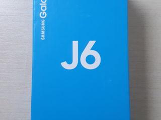 Samsung J6 2018 Новый Гарантия 2 Года ! (32GB)