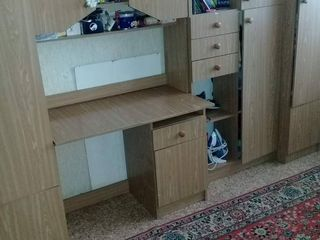 Продаётся 1-комнатная квартира с мебелью. 15000 евро. Торг уместен.
