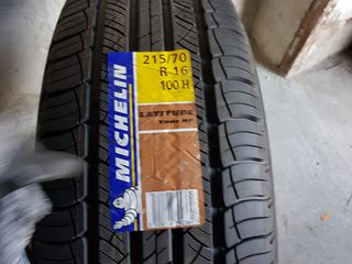 Michelin 215 /70 r 16 Noi!