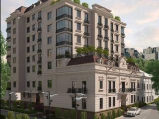 Penthouse cu două nivele în centrul orașului