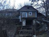 Casa cu suprafata mare de teren