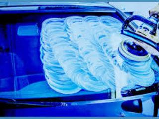 Paleta de Parbrize și mașini laterale din Sticlă Ботаника