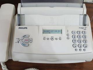 Факс и копир Philips Magic 3-2 Primo