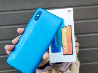 Xiaomi Redmi 9A в кредит 0%! Доставка бесплатно!