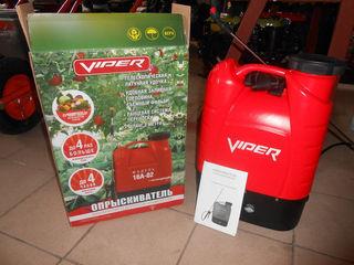 Электрический опрыскиватель Viper 16L