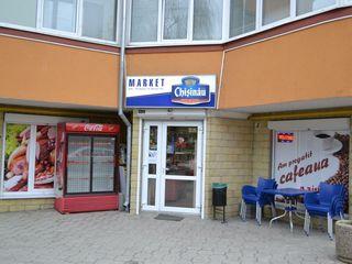 Se vinde mini-market la Buiucani -afacere profitabila +spatiu comercial- 68000euro