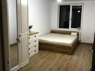 Vînd sau schimb pe casă, apartament nou în centru orașului Rezina