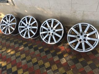 Jante Anzio Wheels R18 5x112 8jx18h2 et35