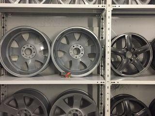 Порошковая покраска дисков в кишиневе  vopsirea discurilor  vopsirea jantelor chisinau