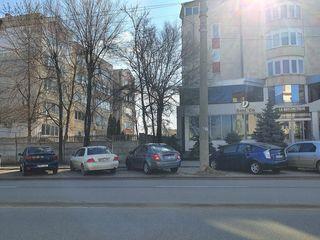 Centru str. Vasile Alexandria, 4 camere.