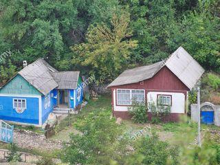 Casă satul Saharna Veche