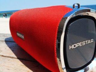 Блютуз колонка Hopestar!!! Лучшее звучание для вашего праздника!