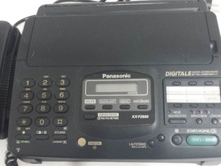 Факс Panasonic в отличном состоянии