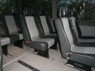 Mercedes autoturizm 9 locuri