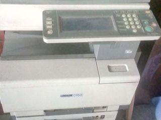 Printer la pese принтер на запчасти