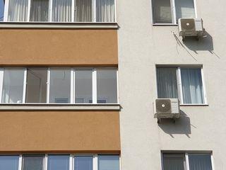 Apartament, 3 camere, Centru, euroreparatie, bloc nou, mobilat,72000 euro