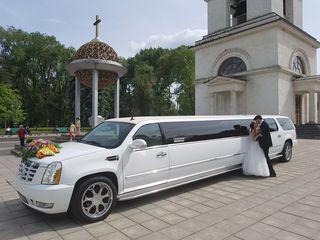 Самые длинные лимузины в Молдове 35-70 euro - это роскошь, которая достойна Вас!