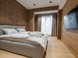 Oferim spre chirie apartament cu 2 camere+living, Sect.Centru, str. Alessandro Bernardazzi!
