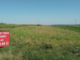 Lot de teren la Traseul M2, 35 ari pentru constructii Agro-Industriale