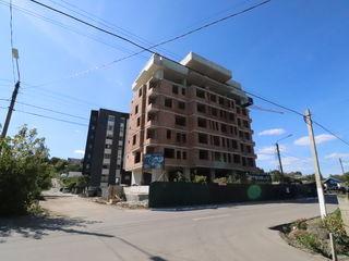 Se vinde apartament cu 3 odăi, 65 mp, bloc nou.