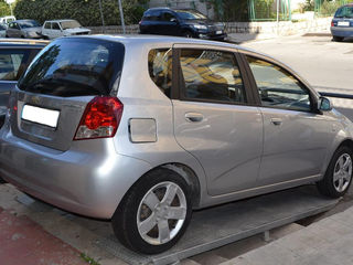 Chevrolet Calos
