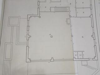Spatiu comercial suprafata  800 m2