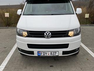 Volkswagen Т6