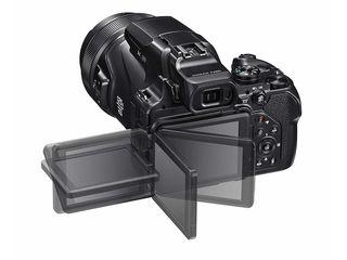 Компактный фотоаппарат Nikon Coolpix P1000 Black