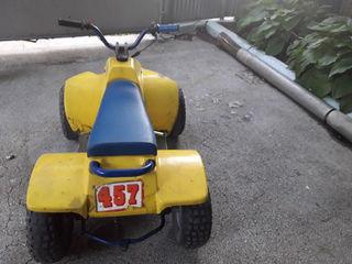 Italjet ATV
