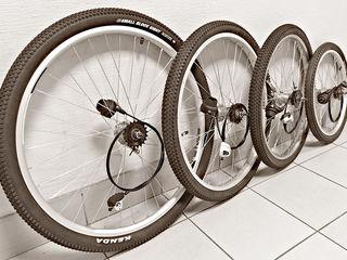 Куплю колесо с планетарной втулкой или только планетарную втулку, на 3 - 7 скоростей
