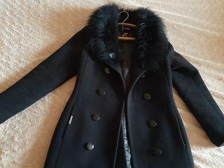 Продам зимнее пальто!