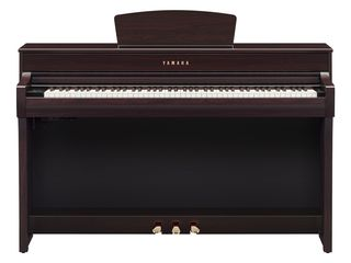 Pian digital Yamaha clp-735 rosewoode . achizitionati acum-plătiți mai târziu.cumpara in rate 0%.