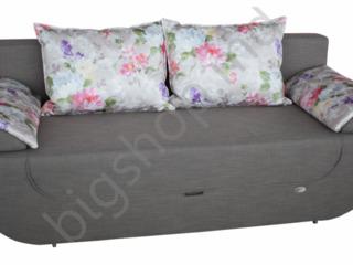 Canapea Confort Olia 5 (4121). Posibil în credit!!