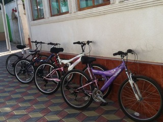 Biciclete din germania roti 20-24-26 ,in stare noua , recent aduse ,au frina fata spate ,