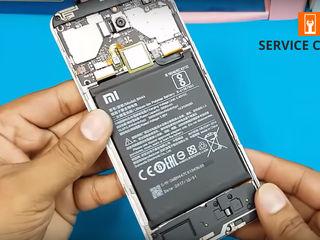 Xiaomi RedMi Note 5A Prime  Se descară bateria. Noi rapid îți rezolvăm problema!
