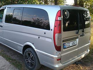 Mercedes vito-viano