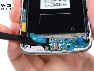 Samsung Galaxy S6 (G920)  Не заряжается телефон, восстановим разъем!