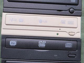 Продам DVD-RW SATA PATA рабочие можно проверить. Или меняю на монитор 19
