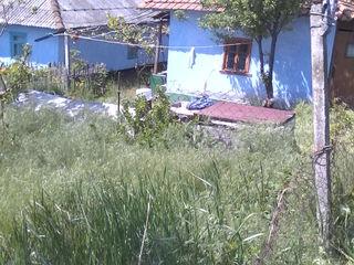 Домик в тихом,живописном уголке пригорода Кишинева!