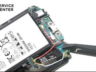 Samsung Galaxy S6 (G920)  Se descară bateria? Noi rapid îți rezolvăm problema!