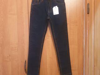 Pantaloni pentru băieți 7-10 ani