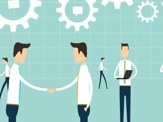 Cautam partener pentru afacere noua