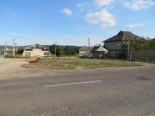 Чадыр-Лунга - продается участок вдоль трассы