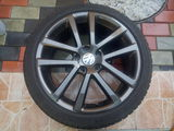 225 40 r18  skoda RS , Vw GTI  originale