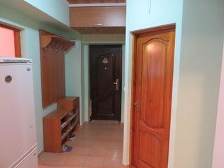 Продается 3-хкомнатная квартира - Чадыр-Лунга в центре